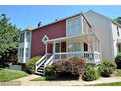 1706 QUIETREE DR Reston, VA MLS# FX8399333