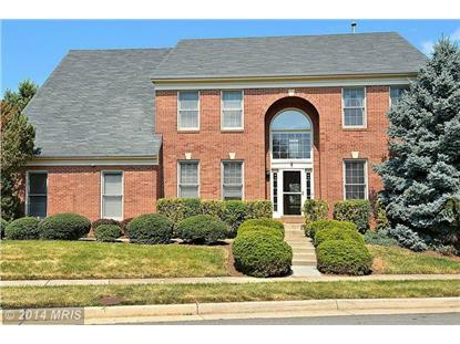 13218 STABLE BROOK WAY Herndon, VA MLS# FX8399406