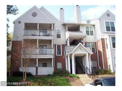 3914 PENDERVIEW DR #522 Fairfax, VA MLS# FX8399436