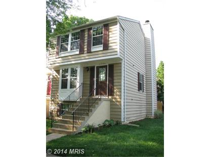 11790 BAYFIELD CT Reston, VA MLS# FX8399501