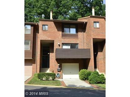 1654 BACHAN CT Reston, VA MLS# FX8400022