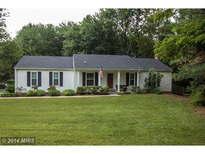 2601 SESKEY GLEN CT Herndon, VA MLS# FX8400298