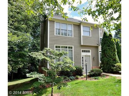 1209 WEATHERSTONE CT Reston, VA MLS# FX8400310