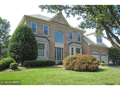 2472 IRON FORGE RD Herndon, VA MLS# FX8400597