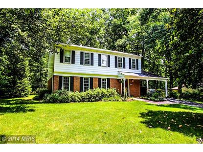 2421 SILVER FOX LN Reston, VA MLS# FX8401115