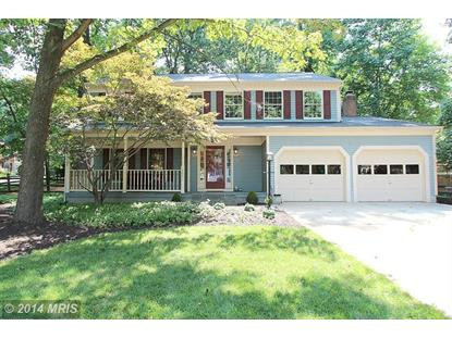 12031 LAKE NEWPORT RD Reston, VA MLS# FX8401116