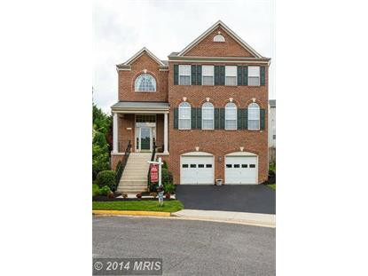 3005 ROSE ARBOR CT Fairfax, VA MLS# FX8401131