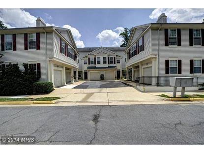 11407 GATE HILL PL #104-  N Reston, VA MLS# FX8401300