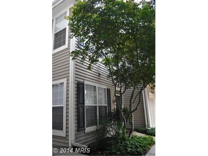 11406 WINDLEAF CT #13 Reston, VA MLS# FX8401493