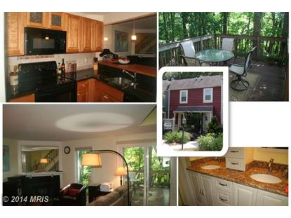 2100 WHISPERWOOD GLEN LN Reston, VA MLS# FX8401551