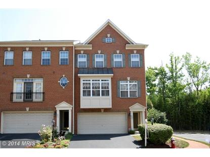6005 MILL COVE CT Burke, VA MLS# FX8401567