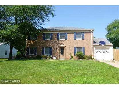 4504 BRIARTON DR Chantilly, VA MLS# FX8401577