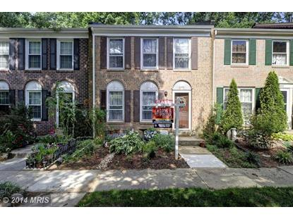 2455 ALSOP CT Reston, VA MLS# FX8401578