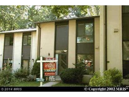 11981 BARREL COOPER CT Reston, VA MLS# FX8401665
