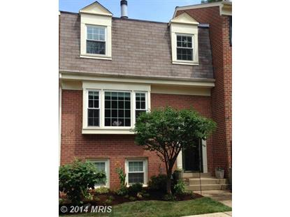 10266 FRIENDSHIP CT Fairfax, VA MLS# FX8401959