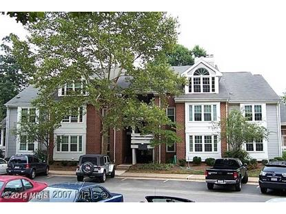 11130 BEAVER TRAIL CT #11130 Reston, VA MLS# FX8402012