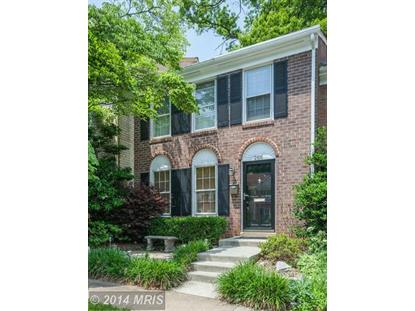 2416 ALSOP CT Reston, VA MLS# FX8402048