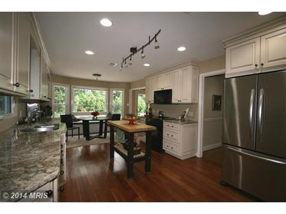 11939 RIDERS LN Reston, VA MLS# FX8402533
