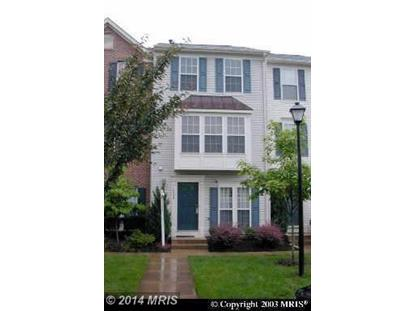 4238 WHEELED CAISSON SQ Fairfax, VA MLS# FX8402800