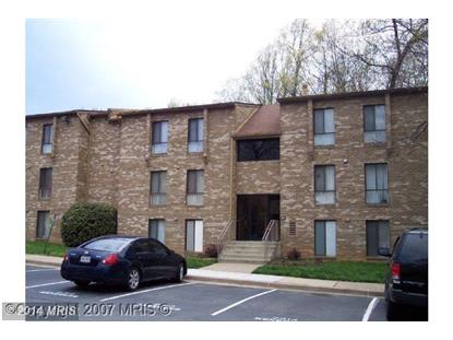 2313 FREETOWN CT #21C Reston, VA MLS# FX8402859