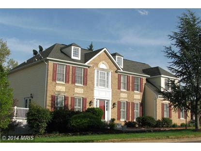 5506 CHESTERMILL CT Fairfax, VA MLS# FX8402925