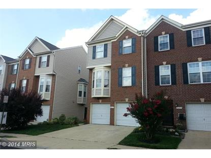 4619 DEERWATCH DR Chantilly, VA MLS# FX8403047
