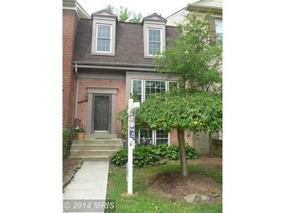 4852 TREASURE CT Fairfax, VA MLS# FX8403135