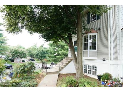 4062 SPRING RUN CT E #11A Chantilly, VA MLS# FX8403238
