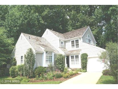 11616 SPRINGHOUSE PL Reston, VA MLS# FX8403317