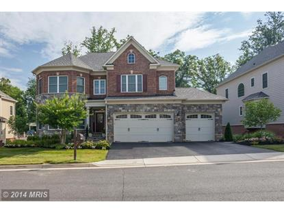 12606 WINTER WREN CT Herndon, VA MLS# FX8403552