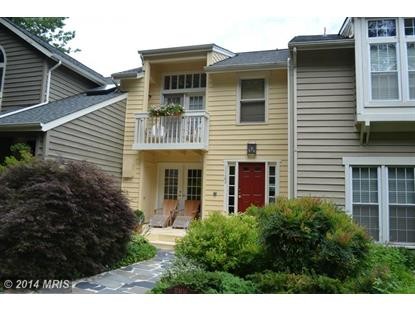 11103 WATERMANS DR Reston, VA MLS# FX8403972