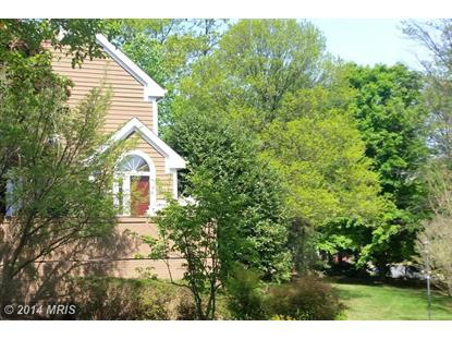 1439 CHURCH HILL PL #N/A Reston, VA MLS# FX8404065