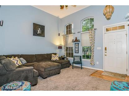 1942 CRESCENT PARK DR #2094 Reston, VA MLS# FX8404125