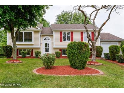 16306 BROMALL CT Chantilly, VA MLS# FX8405148