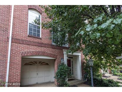 2849 LAURA GAE CIR Vienna, VA MLS# FX8405182