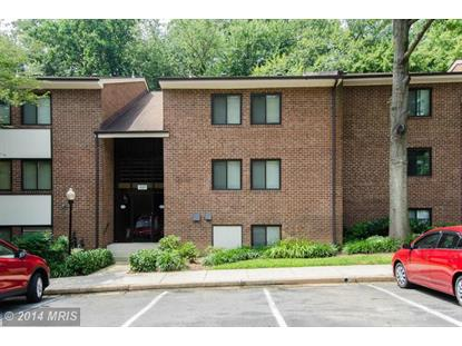 1410 NORTHGATE SQ #12B Reston, VA MLS# FX8405317