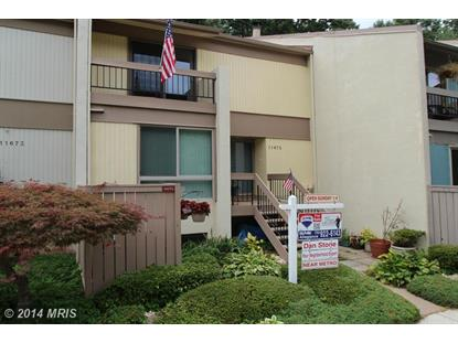 11675 NEWBRIDGE CT Reston, VA MLS# FX8405337