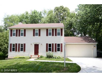 4203 PICKETT RD Fairfax, VA MLS# FX8405880