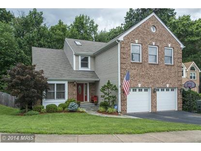 9012 LINDA MARIA CT Fairfax, VA MLS# FX8405902