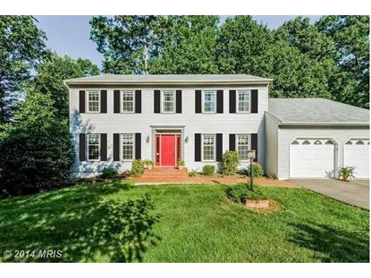 1314 PELLOW CIRCLE TRL Herndon, VA MLS# FX8406132