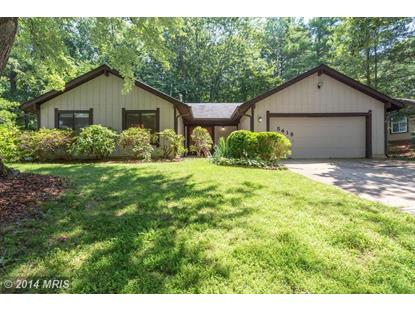 5419 AYLOR RD Fairfax, VA MLS# FX8406547