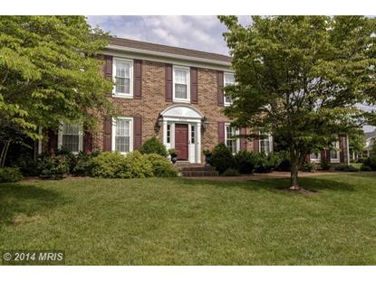 3422 HIDDEN MEADOW DR Fairfax, VA MLS# FX8406719
