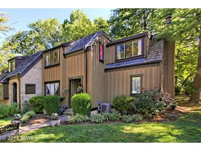 1562 SCANDIA CIR Reston, VA MLS# FX8406808