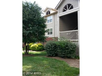 11709 OLDE ENGLISH DR #B Reston, VA MLS# FX8406843