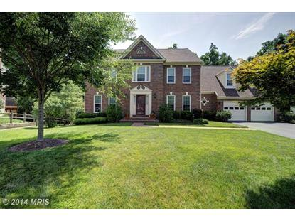 653 OLD HUNT WAY Herndon, VA MLS# FX8407052