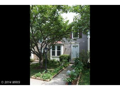 1599 AUTUMN RIDGE CIR Reston, VA MLS# FX8407072