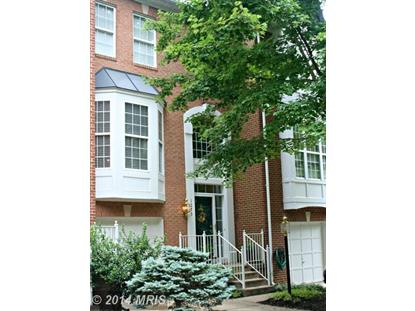 1273 WILD HAWTHORN WAY Reston, VA MLS# FX8407081