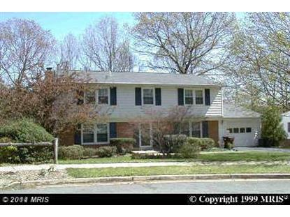 5005 LONE OAK PLACE PL Fairfax, VA MLS# FX8407198