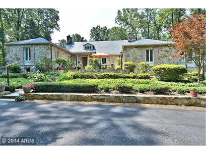 3035 BEECHWOOD LN Falls Church, VA MLS# FX8407259