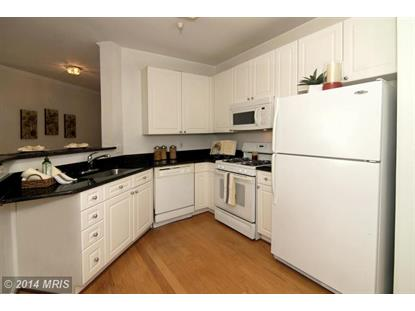4320E CANNON RIDGE CT #52 Fairfax, VA MLS# FX8407625
